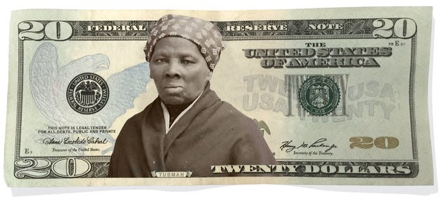 Harriet Tubman And Andrew Jackson A Match Made In The Us Treasury